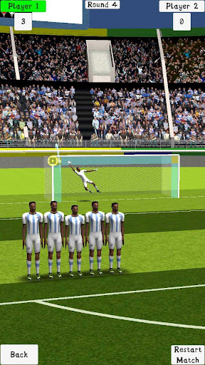 2 Player Free Kick apkdebit screenshots 5