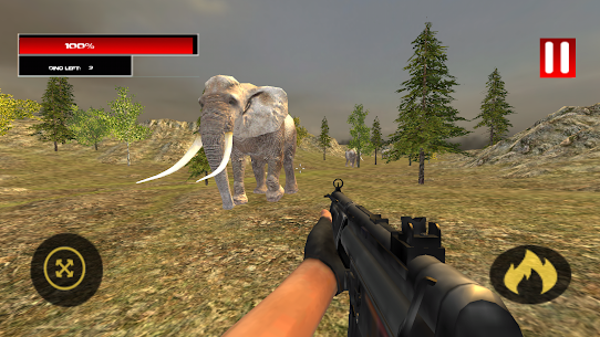 Real Elephant Hunting  For Pc   How To Install (Windows 7, 8, 10, Mac) 2