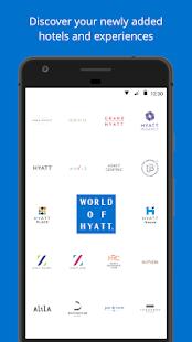 World of Hyatt 4.45 Screenshots 8