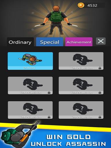 Super Stealth Assassin 15.3 screenshots 14