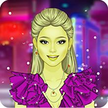 Fashion Dressup Stylish Girls game APK