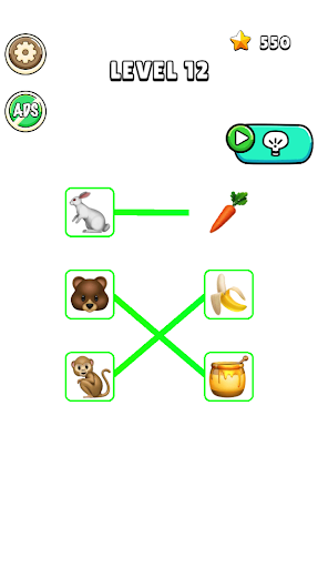 Emoji Connect Puzzle : Matching Game 0.4.1 screenshots 18