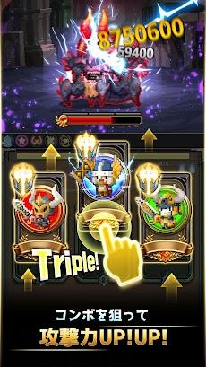 Triple Fantasyのおすすめ画像4