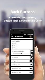 Soft keys – Back Buttons 3.2 Mod APK Latest Version 3