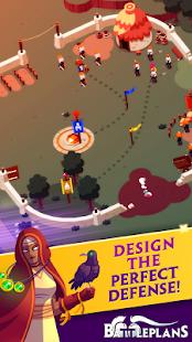 Battleplans Screenshot