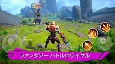FOG - Battle Royaleのおすすめ画像1