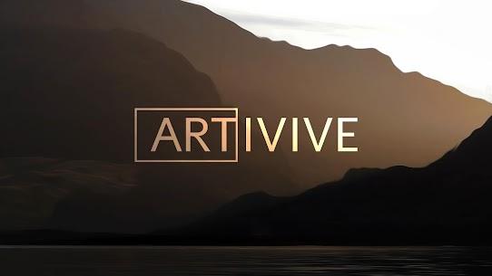 Artivive 1