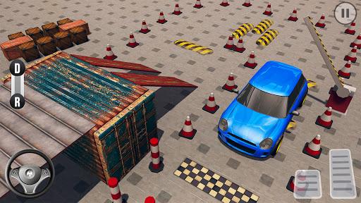 Amazing Car Parking Multiplayer: 3D Parking Game 1.16 screenshots 2