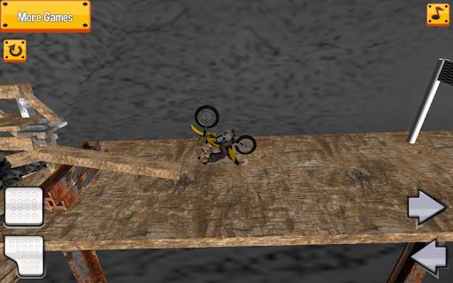 Bike Tricks: Mine Stunts  screenshots 21