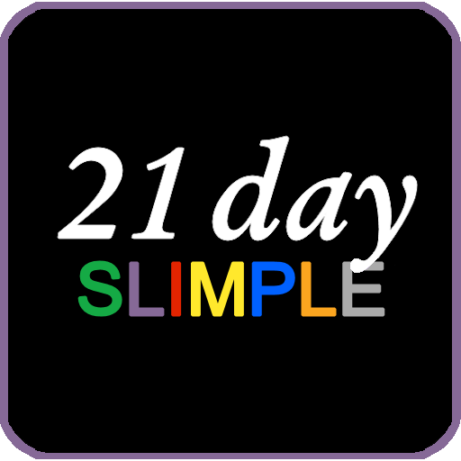 21 Day Slimple icon