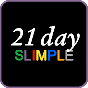 21 Day Slimple - The Easy Fix!  Icon