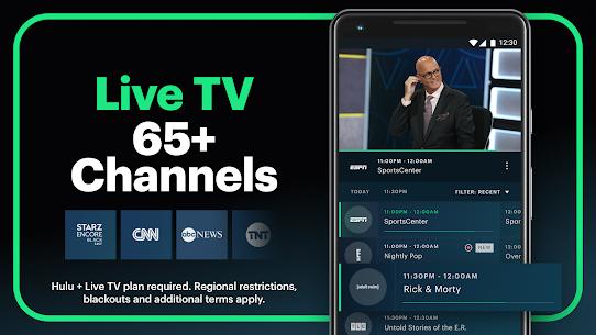 Free Hulu  Watch TV shows, movies  new original series 4