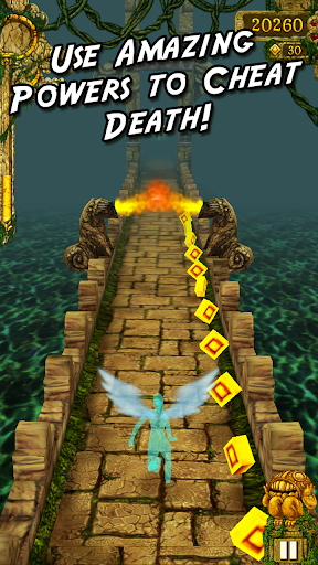 Temple Run filehippodl screenshot 19