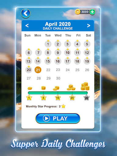 Word Search Spirit: Word Connect & Word Puzzles 1.31 screenshots 9