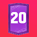 Pack Opener for FUT 20 by SMOQ GAMES Icon