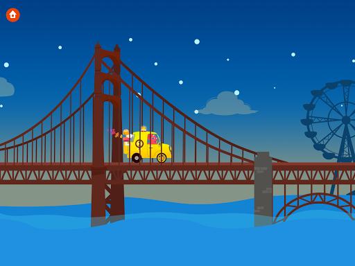 Dinosaur Car - Truck Games for kids 1.1.3 screenshots 8