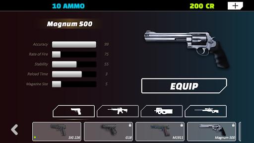 Canyon Shooting 2 - Free Shooting Range 3.0.27 screenshots 5