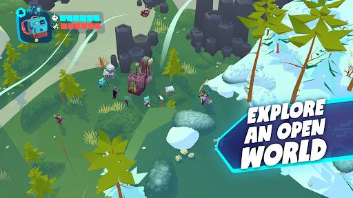 Botworld Adventure  screenshots 6