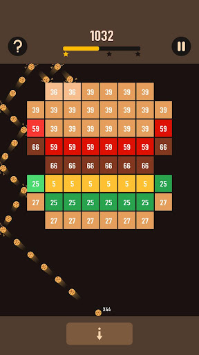 Balls Bricks Breaker - Stack Blast 1.18.208 screenshots 3