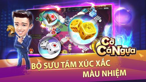 Cu1edd Cu00e1 Ngu1ef1a ZingPlay Miu1ec5n phu00ed u2013 Game Co Ca Ngua screenshots 8