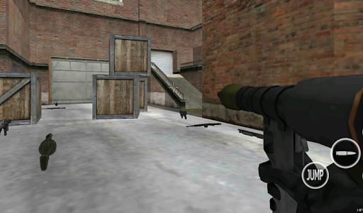Combat Strike Battle Royal Fps  screenshots 9