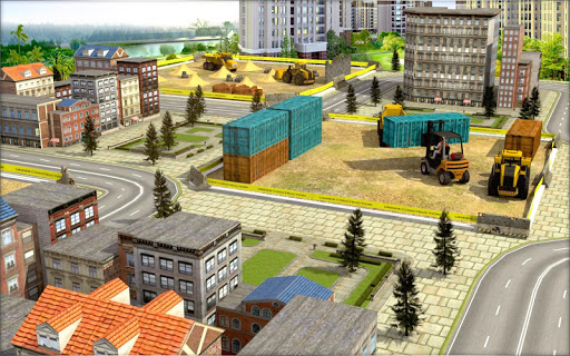 City Construction: Building Simulator 2.0.4 Screenshots 5
