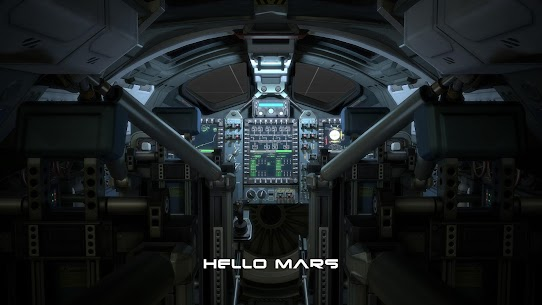 Hello Mars 3