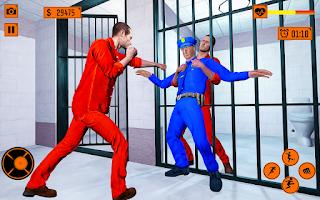 Grand jail Crime Prison Escape - Jail Break Games