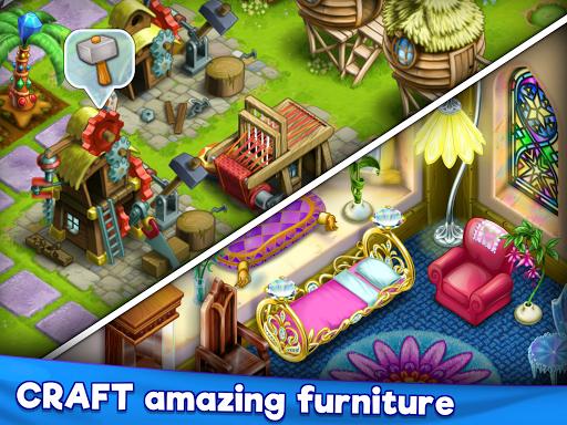 Farm Craft: Township & farming game 0.1.97 screenshots 4