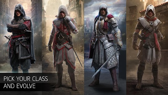 Assassin's Creed Identity Full Apk + Mod (Easy Game) 5