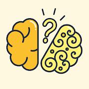 Break your brain: thinking games, iq test