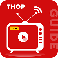 THOP TV - Live Cricket TV Free Guide 2021