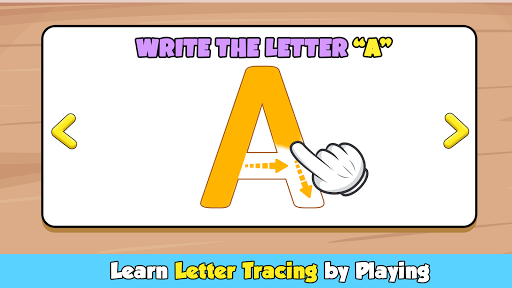 ABC Kids Games - Phonics to Learn alphabet Letters 15.0 screenshots 2