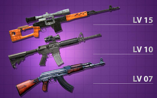 Modern Counter Terrorist Strike 3D 1.1.6 screenshots 4