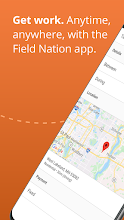 Field Nation screenshot thumbnail