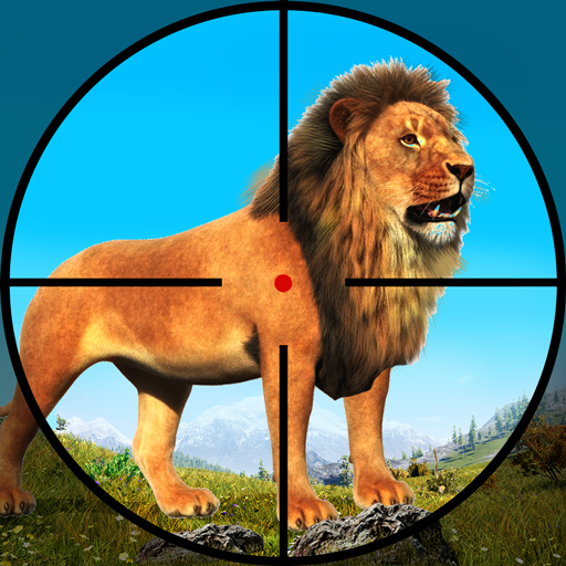 Wild Animal Hunting Adventure:Animal Shooting Game APK