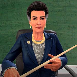 Scary Teacher: Real High School Student Prank 2021