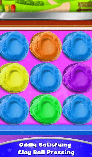 Oddly Satisfying Soap Cutting & ASMR Slime Fun  Screenshots 12