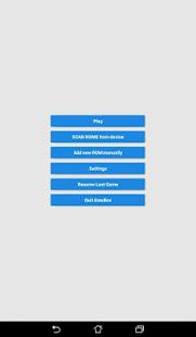 EmuBox - AlO emulator 3.2.0 Screenshots 1
