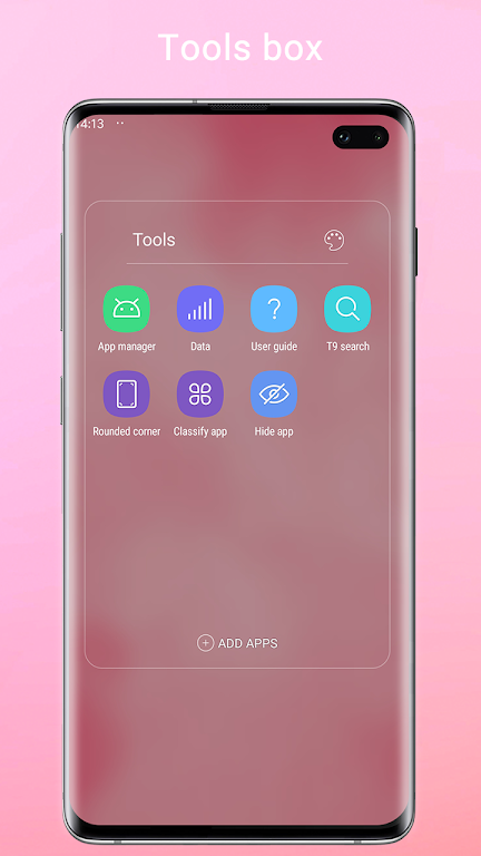 Super S10 Launcher for Galaxy S8/S9/S10/J launcher  poster 5