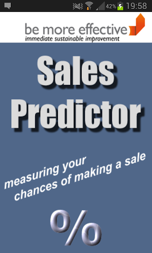 Sales Predictor For PC Windows (7, 8, 10, 10X) & Mac Computer Image Number- 5
