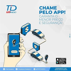 Toindo Passageiro  Apps For Pc – Free Download On Windows 7, 8, 10 And Mac 1