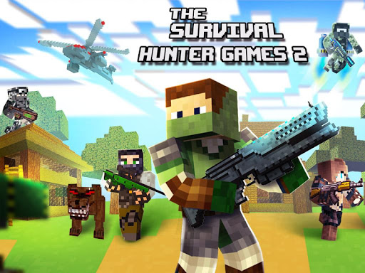 The Survival Hunter Games 2 1.136 screenshots 8