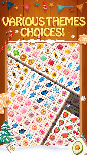 Tile Master - Classic Triple Match & Puzzle Game 2.1.5 screenshots 3