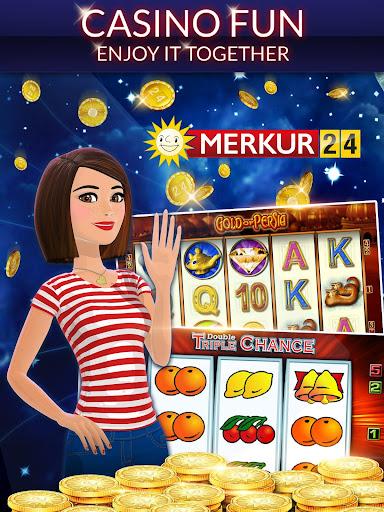 MERKUR24 u2013 Free Online Casino & Slot Machines screenshots 5