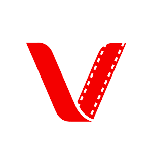 Vlog Star free video editor maker 3.6.4 (Vip) by ryzenrise logo