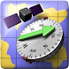 AR GPS Compass Map 3D - Androidアプリ