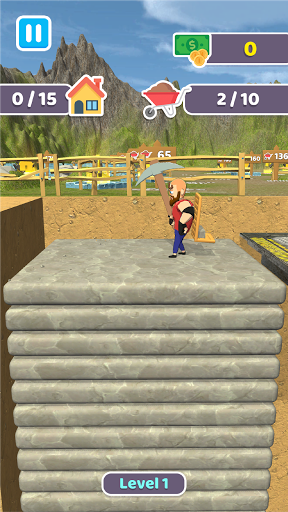 Block Breaker Miner screenshots 16