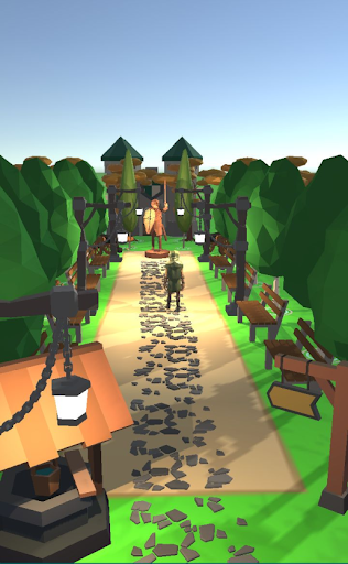 Plant The World - Multiplayer GPS Location Game screenshots 8