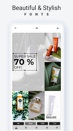 Story Bit   Story Art Maker android2mod screenshots 4